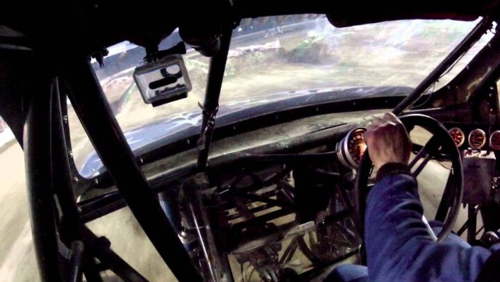 Become A Monster Jam Driver, How To Become A Monster Jam Driver, 4x4 Crawlers