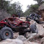 , How Fast Do Rock Crawlers Race? Can They Even Drive That Fast?, 4x4 Crawlers